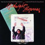 Midnight Express.  (Original Motion Picture Soundtrack).  film zenei cd