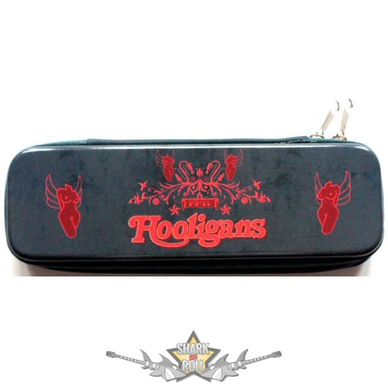 02db7105bd HOOLIGANS - LOGO. fém tolltartó - Shark n Roll - Rock- Metal ...