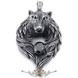 WOLF design medál..     nyaklánc, medál