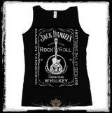 JACK DANIELS   női póló, trikó