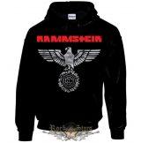 RAMMSTEIN - EAGLE.   kapucnis pulóver