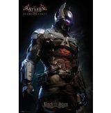 Batman - Arkham Night , poszter
