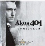 Ákos 40+1 Gumicukor CD.  zenei cd