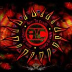 ALICE IN CHAINS - LOGO.   SFL. felvarró