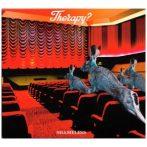 Therapy? - Shameless. zenei cd