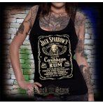 JACK SPARROW - RUM TIME. vicces, poen póló. női póló,trikó