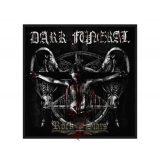 DARK FUNERAL - The return WPATCH  felvarró