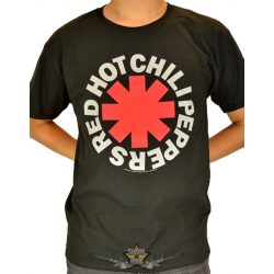 RED HOT CHILI PEPPERS - ASTERISK   LOGO   póló
