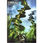 Black-Out - Spirál Generáció (Live) DVD. zenei dvd