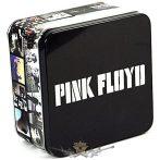 Pink Floyd - Deluxe Album Covers 12 Coasters Set.  pohár alátét szett