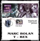 T. REX - MARC BOLAN - 20 th. CENTURY BOY