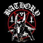 Bathory - Logo.   SFL. felvarró