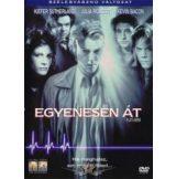 Egyenesen át (DVD)