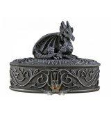 Dragon box.  ékszer tartó