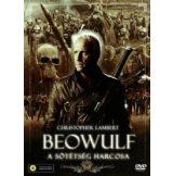 Beowulf - A sötétség harcosa (DVD)