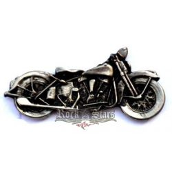 Biker classic. KGJ.  fém motoros jelvény
