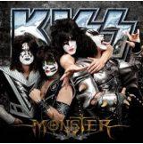 KISS - Monster.   SFL. felvarró