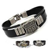 ROUTE 66-  Multi-layer Bracelets.  karkötő, csuklópánt