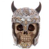 Koponya, Viking Helmet. SK220.    koponya figura