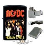 AC/DC - Hidgway to hell.  öngyujtó