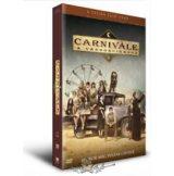 Carnivale - A vándorcirkusz - Első évad (6 DVD)
