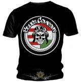 Blues Company - Toljuk a szelet.  magyar zenekaros  póló
