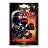Dio - We Rock. Plectrum Pack.  gitárpengető szett