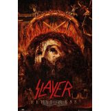 Slayer - Repentless.  plakát, poszter