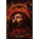 Slayer - Repentless.  plakát, poszter