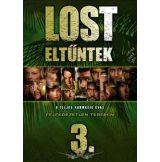 Lost - Eltűntek - 3. évad (7 DVD)
