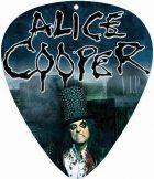 ALICE COOPER.  pengető nyaklánc