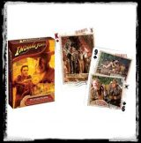 INDIANA JONES - KINGDOM OF THE CRYSTAL SKULL  kártya