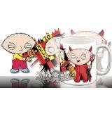 Family Guy - Stewie. bögre