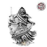 Sons of Anarchy -  Steel Necklace Pendants Stainless Steel. 5.cm.   nyaklánc, medál