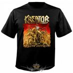 Kreator - Phantom Antichrist T-Shirt   zenekaros póló