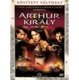 Arthur király.  Bővített változat. (DVD)