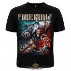 Powerwolf - Sacrament    zenekaros póló