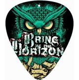 BRING ME THE HORIZON .  pengető nyaklánc