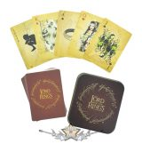 The Lord of the Rings – Playing Cards .  fantasy world kártya