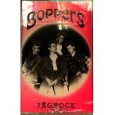 Boppers - Jégrock  müsoros kazetta