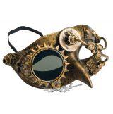 Steampunk - Eye mask . VO.842-6805.  álarc, maszk