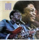 B.B. King - King Of The Blues 1989.  zenei cd
