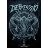 Depresszió -XV BLU-RAY  Blu ray disc