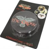 The Crow Coaster Set.  pohár alátét szett