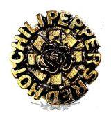 RED HOT CHILI PEPPERS -  LOGO.  nyaklánc, medál