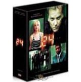 24 - HARMADIK ÉVAD (6 DVD).