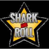 Nadráglánc, pénztárcalánc *  Classic lánc, 2 Bilincs design. 65.cm. JVP.  Chrom. motoros oldal lánc