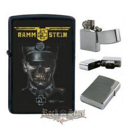 RAMMSTEIN - SOLDIER  öngyujtó