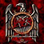 Slayer - Eagle.   SFL. felvarró