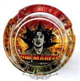 Bob Marley 5.  üveg hamutartó